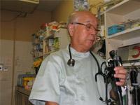 獣医医学博士